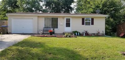 Cass County Single Family Home For Sale: 123 Hollywood Boulevard