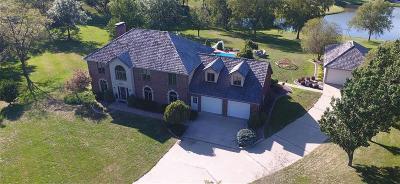 Buchanan County Single Family Home For Sale: 5 Summerhill Drive