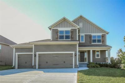 Raymore MO Single Family Home Show For Backups: $310,000