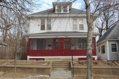 St Joseph Multi Family Home For Sale: 1501 Prospect Avenue
