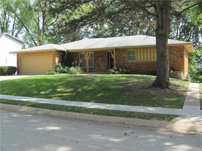 Kansas City KS Single Family Home For Sale: $170,000