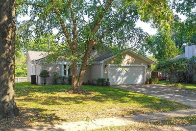 Blue Springs Single Family Home For Sale: 1113 NW Weatherstone Drive