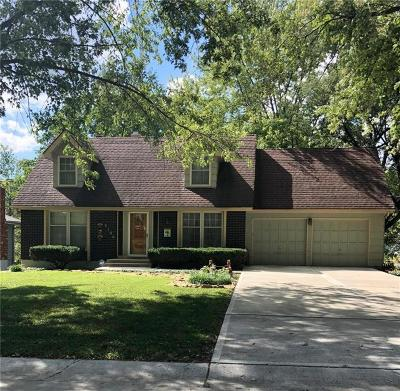Clay County Single Family Home For Sale: 6106 N Wayne Avenue