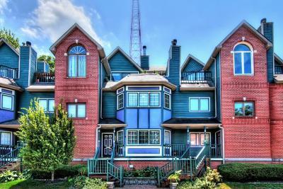 Kansas City Condo/Townhouse For Sale: 203 E 30th Street