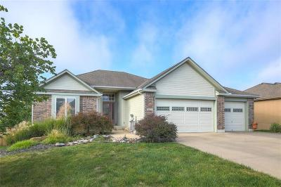 Raymore MO Single Family Home Show For Backups: $314,900