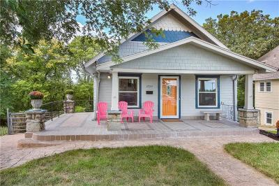 Kansas City KS Single Family Home Show For Backups: $205,000