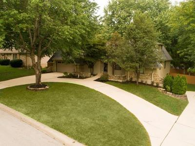 Leawood Single Family Home For Sale: 2106 W 120th Street