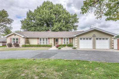 Single Family Home For Sale: 304 NE Normandy Lane