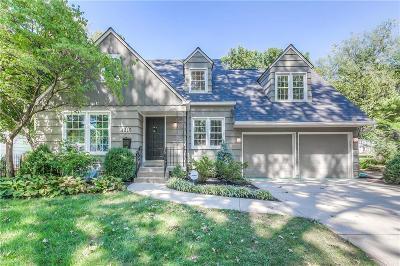 Kansas City Single Family Home For Sale: 1210 Arno Road