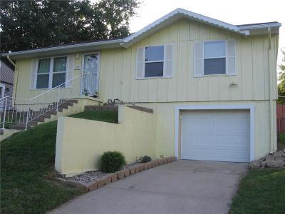 Buchanan County Single Family Home For Sale: 2506 College Lane
