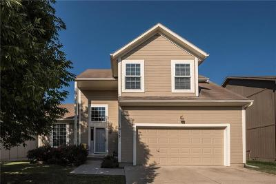 Olathe KS Single Family Home Show For Backups: $239,900