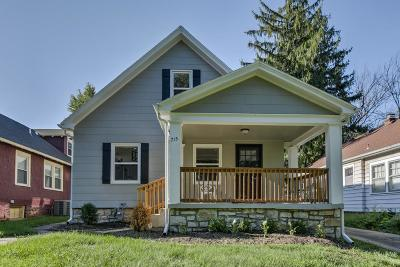 Kansas City Single Family Home For Sale: 715 E 63rd Terrace