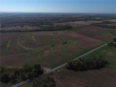 Platte County Residential Lots & Land For Sale: Masonic Drive