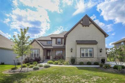 Single Family Home For Sale: 16144 Monrovia Street