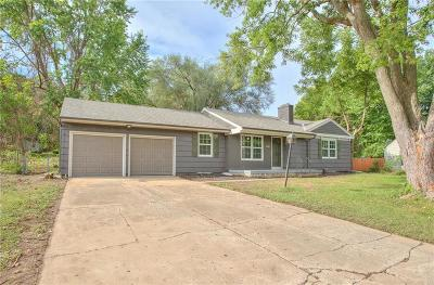 Raytown Single Family Home For Sale: 11109 E 77th Terrace