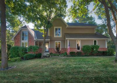 Blue Springs Single Family Home For Sale: 3400 SW Park Lane