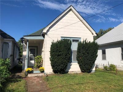 Buchanan County Single Family Home For Sale: 2120 S 12th Street
