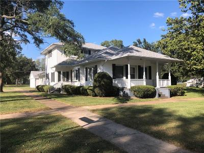 Anderson County Single Family Home For Sale: 501 E 3rd Avenue