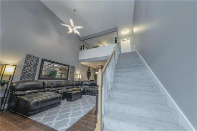 Condo/Townhouse Sold: 1227 Dustins Way