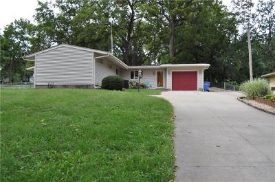 Buchanan County Single Family Home For Sale: 2214 S 28th Street