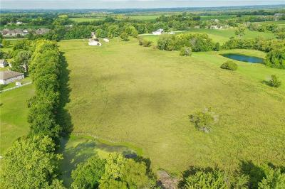 Cass County Residential Lots & Land For Sale: 21419 S Peculiar