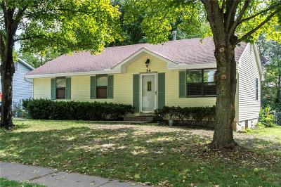 Liberty Single Family Home For Sale: 34 Brooks Court