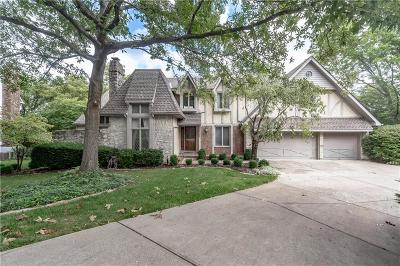 Leawood KS Single Family Home For Sale: $499,900