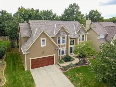 Overland Park Single Family Home For Sale: 9003 W 149th Street