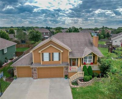Raymore MO Single Family Home For Sale: $299,950