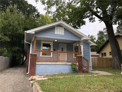 Independence Single Family Home For Sale: 10124 E 18th Street South Street