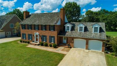 Henry County Single Family Home For Sale: 1705 Nicklaus Drive