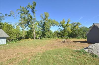Jackson County Residential Lots & Land For Sale: 9326 E 57th Street