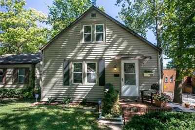 Kansas City Single Family Home For Sale: 7911 Main Street
