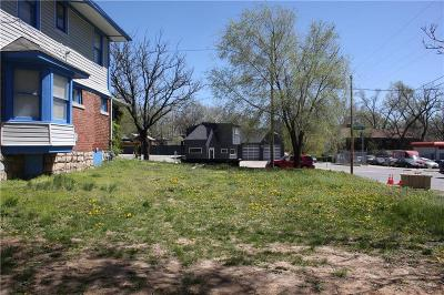 Jackson County Single Family Home For Sale: 4152 Troost Avenue