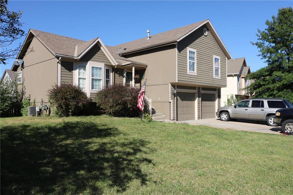 814 E 167th Terrace Gardner Ks Mls 2131349 Leavenworth Kansas