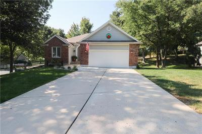 Independence Single Family Home For Sale: 2912 S Hickory Ridge Street
