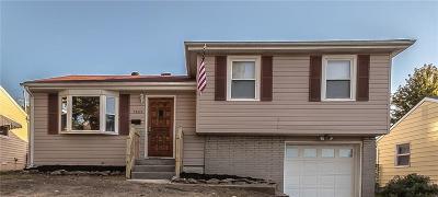 Clay County Single Family Home For Sale: 7805 NE San Rafael Drive