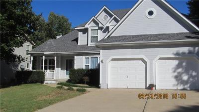 Blue Springs Single Family Home For Sale: 2602 NE 1st Terrace