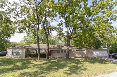 Independence Single Family Home For Sale: 9908 E Linwood Street