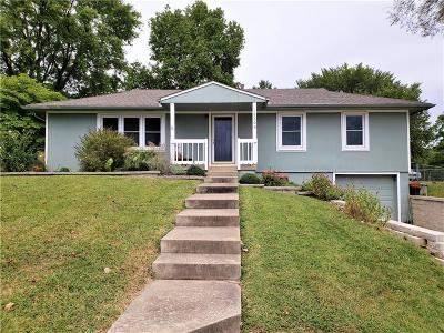 Independence Single Family Home For Sale: 18308 Hidden Valley Road