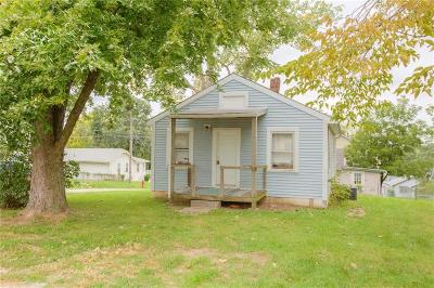 Kansas City MO Multi Family Home For Sale: $79,500