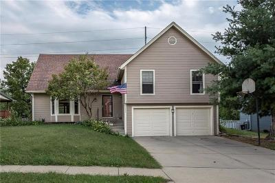 Liberty Single Family Home For Sale: 1735 Dunwich Drive
