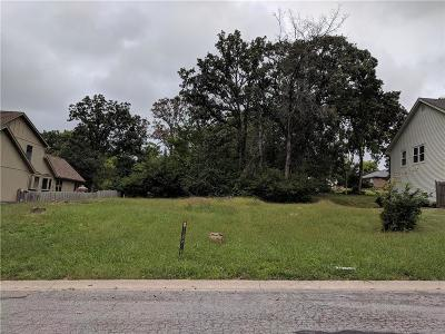 Jackson County Residential Lots & Land For Sale: 7008 E 70th Street