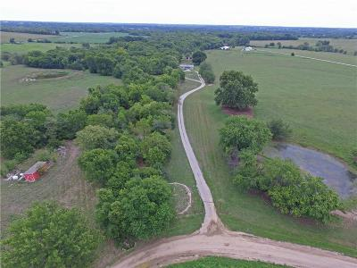 Bates County Residential Lots & Land For Sale: 343 SW Co Rd 2487 Road
