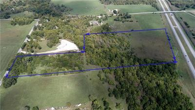 Miami County Residential Lots & Land For Sale: Jingo Road