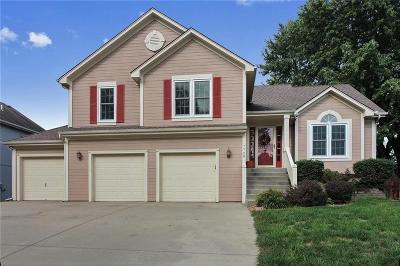 Kansas City Single Family Home For Sale: 7708 N Nodaway Avenue