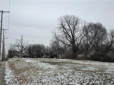 Jackson County Residential Lots & Land For Sale: 2303 Cleveland Avenue