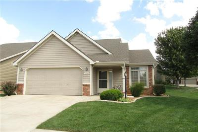 Lawrence Single Family Home For Sale: 4746 Larkspur Circle