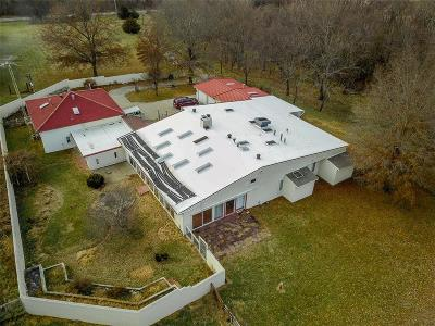 Belton Single Family Home For Sale: 19007 S State Line Road