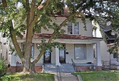 St Joseph MO Multi Family Home For Sale: $58,900